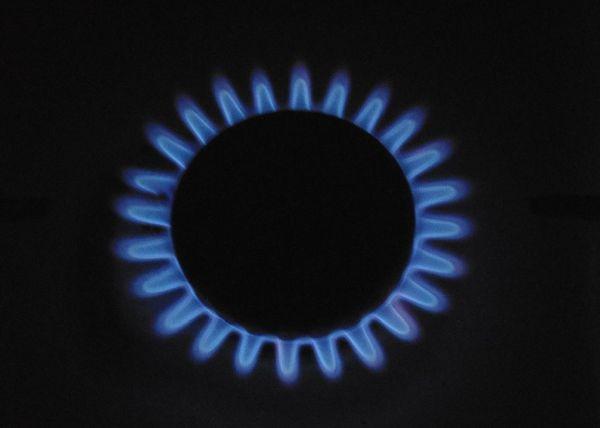gaz cuicine économie
